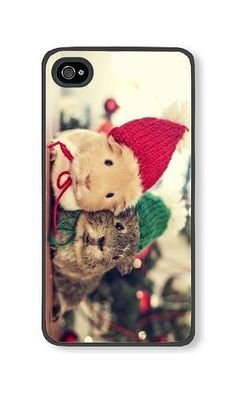 iPhone 4/4S Phone Case DAYIMM Christmas Mouse Black PC Hard Case for Apple iPhone 4/4S Case DAYIMM? http://www.amazon.com/dp/B017LCIDSK/ref=cm_sw_r_pi_dp_Voarwb17NVW5K