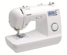 Brother Sewing Machine Parts Sewing Machine Online, Sewing Machines, Brother Innovis, Husqvarna Viking, Toyota, Kit Diy, Blind Stitch, Free Motion Embroidery, Manualidades
