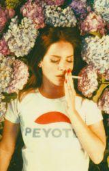 Lana Del Rey #Ultraviolence