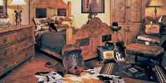 Cowhide Furniture, Lighting, Rugs & Accessories