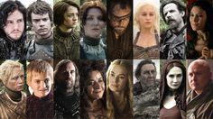 Game of Thrones' Season 4, episode 4 recap: 'Oathkeeper' delivers ...