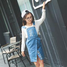Ucuz Vintage Çocuklar Doğum Günü Elbise 2016 Sonbahar Denim Kot Elbise Yaş 5 6 7 8 9 10 11 12 13 14 Yaşında Gençler Kız Sundress, Satın Kalite elbiseler doğrudan Çin Tedarikçilerden: Vintage Çocuklar Doğum Günü Elbise 2016 Sonbahar Denim Kot Elbise Yaş 5 6 7 8 9 10 11 12 13 14 Yaşında Gençler Kız Sundress