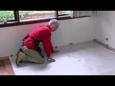 How To Lay A Floating Floor - Bunnings (D.I.Y. Video)