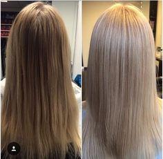 Make it blond