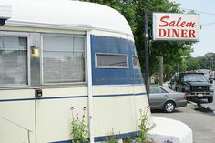 The Salem Diner, Boston, MA