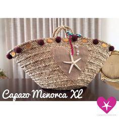 Capazo Menorca XL