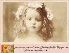 free angel postcard image   76++free+vintage+postcard++freubels+freebies.jpg