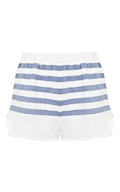 Lilly Striped Shorts by Lemlem - Moda Operandi