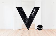 """Popatrz na ten projekt w @Behance: """"OV interior"""" https://www.behance.net/gallery/59417455/OV-interior"""