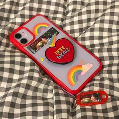 hope world inspired phone case on We Heart It Cute Cases, Cute Phone Cases, Diy Phone Case, Unique Iphone Cases, Kpop Phone Cases, Iphone Phone Cases, Att Iphone, Cell Phone Covers, All Mobile Phones