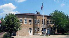 Rittman, Ohio  Town Hall