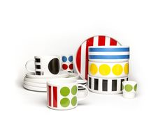 DIDO tableware collection!