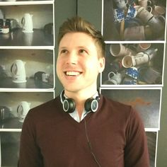 Dan Kohler, Account Manager. Into live music, fresh coffee, skiing, red wine (Malbec) & cheese and gymin' it! #cheiluk