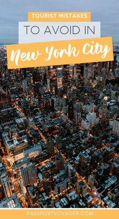 Heading to NYC soon? Check out this ultimate guide to the city that never sleeps, featuring all the New York Travel Guide, Usa Travel Guide, Travel Usa, Travel Tips, Travel Guides, Budget Travel, Time Travel, New York City Vacation, Visit New York City