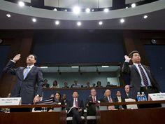 Huawei e ZTE são acusadas de espionagem pelo governo norte-americano