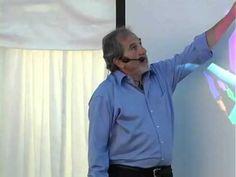 Fantastisk forelæsning med microbiolog forsker Bruce Lipton. Her går han fagligt i dybden og med billeder. Tolken er klippet ud. Halvvejs inde går han over i hvorfor vores tanker skaber den ydre virkelighed, verden.  The Biology of Belief Full Lecture