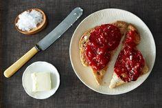 // Roasted Tomato Jam