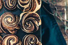 Schokoladenbriocherosen(montag)