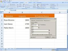Curso practico para aprender sobre Excel  a nivel avanzado