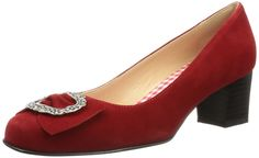 Diavolezza CELINE Damen Pumps: Amazon.de: Schuhe & Handtaschen Celine, Ballerinas, Pumps, Heels, Peep Toe, How To Wear, Amazon, Fashion, Dirndl