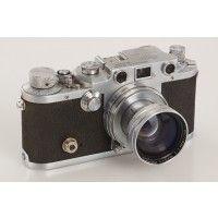 Leica IIIc Aeronautica Militare