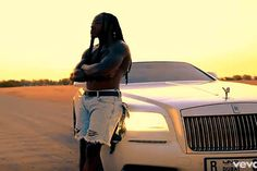 Ace Hood Heads to Dubai for New '3 Bless' Video [WATCH] Ace Hood's mixtape Trust The Process just came out a few months ago, and he's already back with a new song and video. It's called