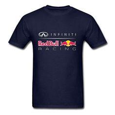 Amazon com Infiniti Racing Redbull Formula One F1 KingDeng Latest Offers Men T Shirt Clothing