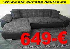Herzlich Willkommen: Sofa-lagerverkauf Sofa  Couch ,günstig Polstermöbe...