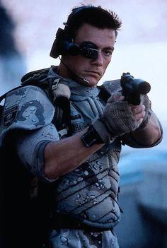 Van Damme, Soldado Universal, Tough Woman, Cinema, Fight For Freedom, Tumblr Boys, Claude, Keira Knightley, Hollywood Actor