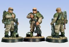 Image result for imperial guard troops