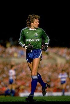 Paul Barron QPR 1985 Retro Football, Football Kits, Queens Park Rangers, My Memory, Kicks, Soccer, Memories, Running, Classic