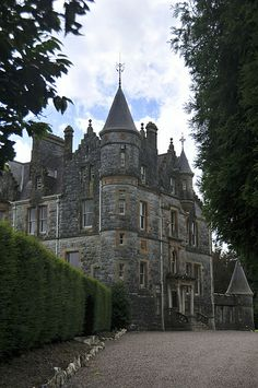 Blarney House, Cork, Ireland