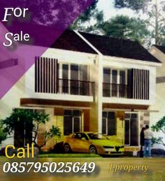 Call us, only idr900.000.000,- negotiable