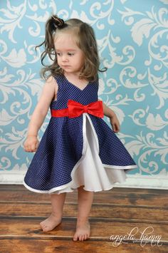 BUNDLE: Kinley's Cascading Flounce Top & Dress And Bella's Dress and Maxi. PDF sewing pattern sizes 2t-12. - Simple Life Company