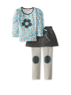 Little Lass Girls Flower Print Skegging Set, http://www.myhabit.com/redirect/ref=qd_sw_dp_pi_li?url=http%3A%2F%2Fwww.myhabit.com%2Fdp%2FB00K207MIQ