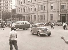 Antigos Verde Amarelo: Belo Horizonte nos anos 60 ...