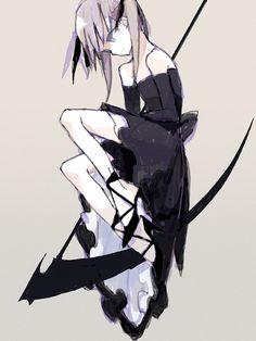 Maka // Soul Eater