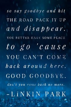 Linkin Park • Good Goodbye (ft. Pusha T & Stormzy)