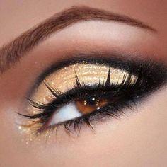 Do you like dramatic makeup? - @bestylish- #webstagram