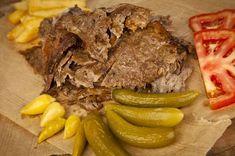 Halal Recipes, Cooking Recipes, Turkish Recipes, Ethnic Recipes, Turkish Kitchen, Shawarma, World Recipes, Pot Roast, Chicken Recipes