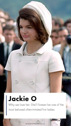 Calling It: These Are the Top 20 Fashion Icons of All Time via @WhoWhatWearUK