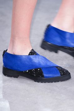 The Best Shoes of New York Fashion Week Fall 2014: Proenza Schouler