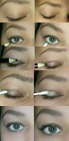 Easy and beauty everyday         eyes makeup 2017