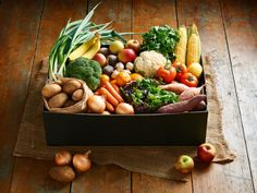 Aussie Farmers Direct is a big believer in #organic, and it's official - we're certified to #deliver organic produce. Enjoy a large organic #fruit & #veg box grown with zero exposure to chemical fertilizers, synthetic herbicides or pesticides.