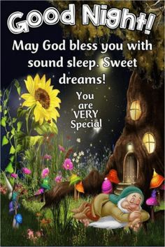 Good Night Blessings Quotes, Sweet Good Night Messages, Beautiful Good Night Quotes, Good Night Love Quotes, Good Morning Friends Quotes, Good Night Prayer, Cute Good Night, Good Night Gif, Good Night Sweet Dreams