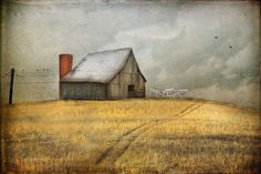 Remembering the Farmers by Distressed Jewell, via Flickr