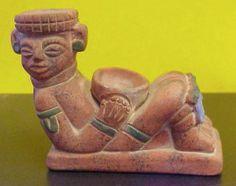 Aztec ancient culture