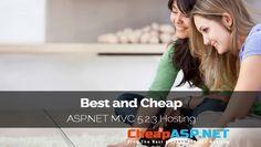 Cheap ASP.NET Hosting | Best and Cheap ASP.NET MVC 5.2.3 Hosting | http://cheaphostingasp.net