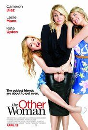 **: another dull comedy with always the same Cameron Diaz