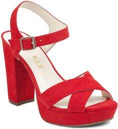 558ea4bb06a9 Anne Klein Lalima Platform Sandal - Women s